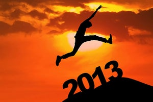 How to Set and Stick to Your New Year's Resolutions