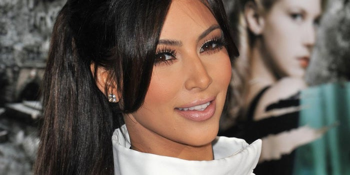 Kim Kardashian Apparently Wants to Buy BlackBerry, and Thinks Twitter Is the New Google