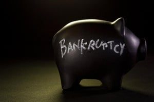 Can a Business Grow Itself Into Bankruptcy?