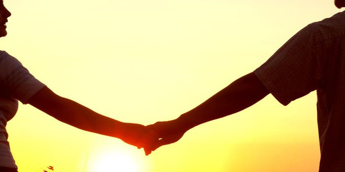 Key to Career Success? Finding the Right Spouse.