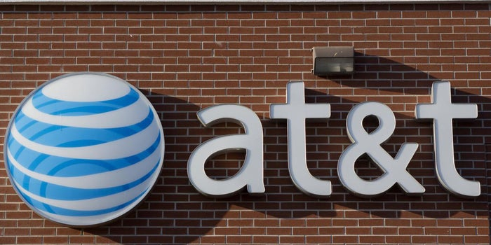 FTC Sues AT&T for 'Deceptive' Data Throttling
