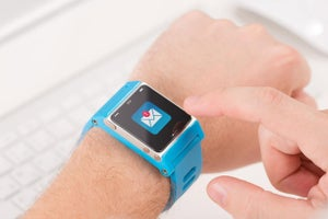 Will the Workplace Lead Wearable Technology Adoption?