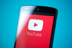 How to Boost Your YouTube Ranking (Infographic)