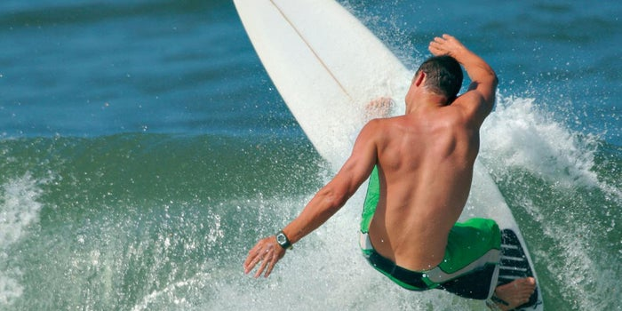 What Surfing Can Teach You About Entrepreneurship