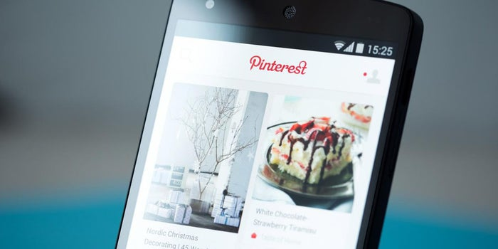 5 Tips for Boosting Sales on Pinterest