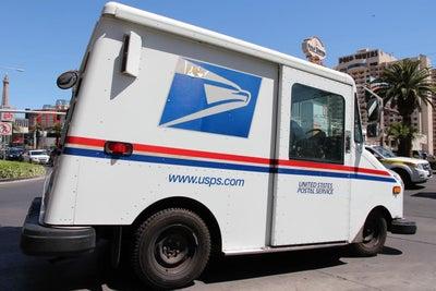 The U.S. Postal Service Just Got a Side Hustle Delivering Groceries. D...