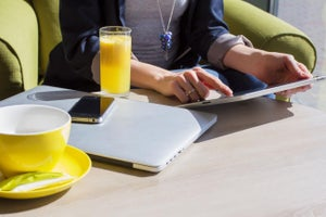 3 Small, Doable Ways to Become Wildly More Productive