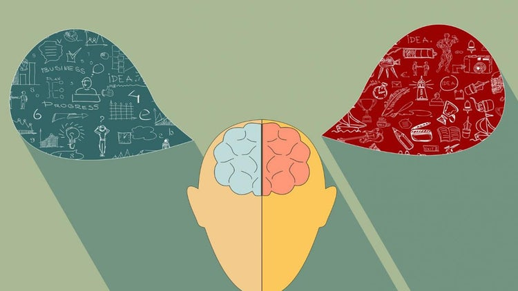 Motivate Customers to Buy Based on Their Brain Type