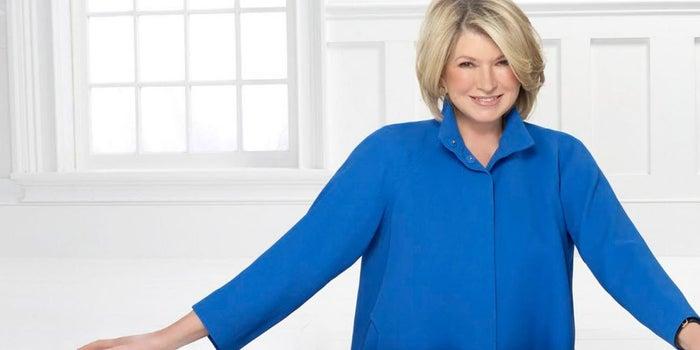 Martha Stewart: America Needs More Entrepreneurs