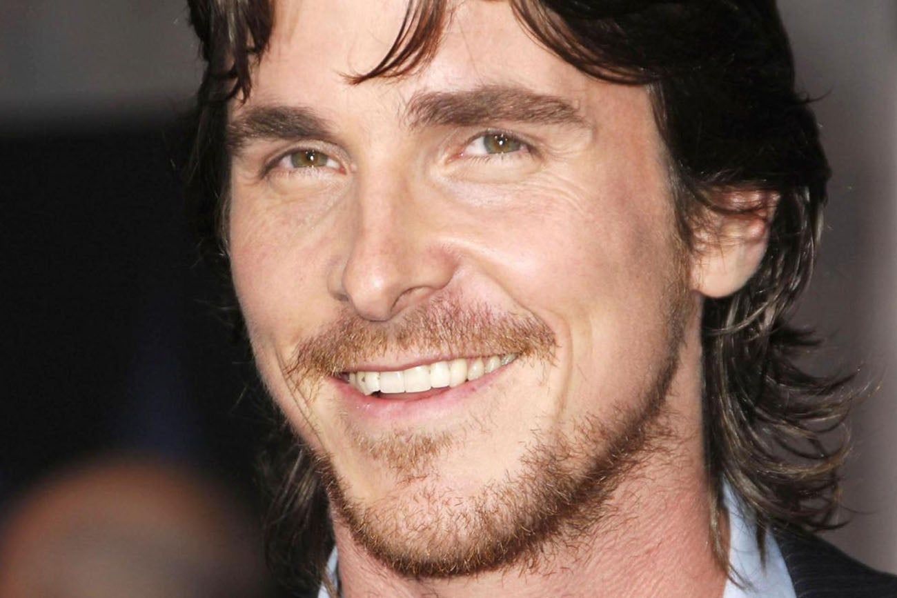 steve jobs biography news topics christian bale won t play steve jobs in biopic after all