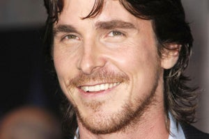 Christian Bale Won't Play Steve Jobs in Biopic After All