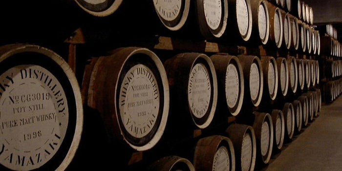 The Best Whiskey in the World No Longer Hails From Scotland