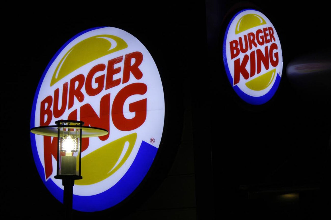 mcdonalds corporation burger king Mcdonald's vision statement & mission statement analysis  or mirrored without written permission from panmore institute and its author/s  burger king's.