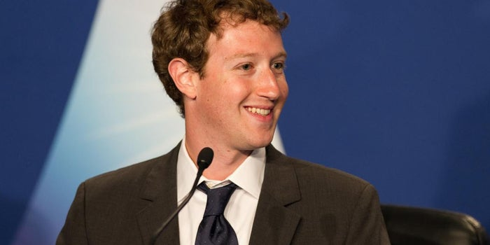 Now's Your Chance to Ask Mark Zuckerberg Anything