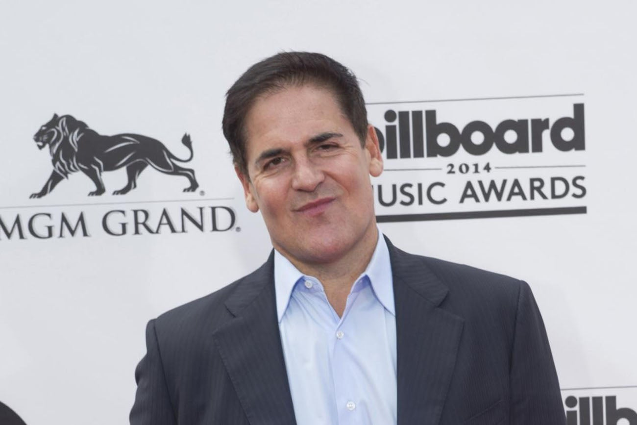 9 Critical Turning Points That Shaped Mark Cuban's ...