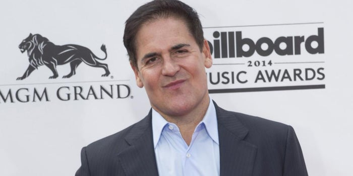 9 Critical Turning Points That Shaped Mark Cuban's Extraordinary Career