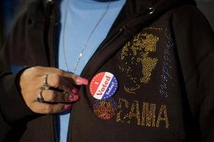Obama Faces Tough Road as Republicans Take Control of Senate