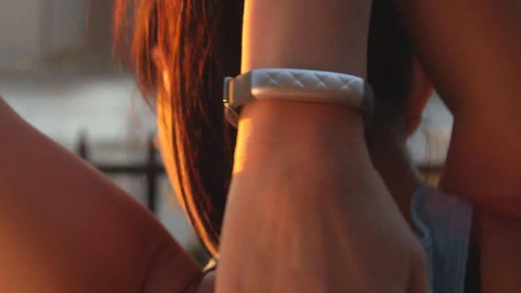 Jawbone Launches New Wearable Fitness Trackers