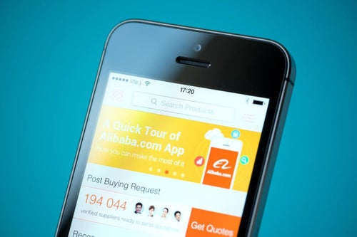 3 Steps to Sourcing Products Using Alibaba