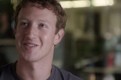 With Help From Zuck, This Campaign Just Became Indiegogo's Most Funded...
