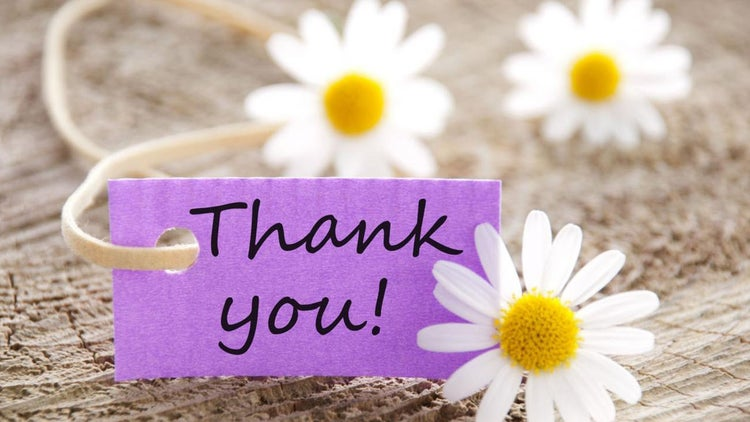 5 Powerful Ways to Give Thanks to Your People