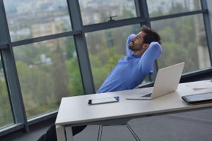 Chill Out With These 7 Office Relaxation Tips