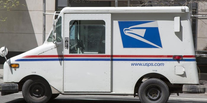 United States Postal Service Reports Possible Breach