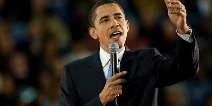Obama Throws Support Behind Net Neutrality