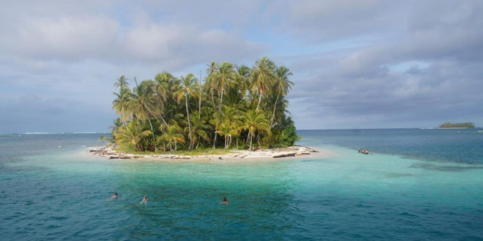 So How Will You Ever Get Off the Desert Island?