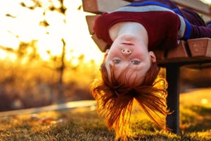 What 6-Year-Olds Can Teach Us About Getting Promoted
