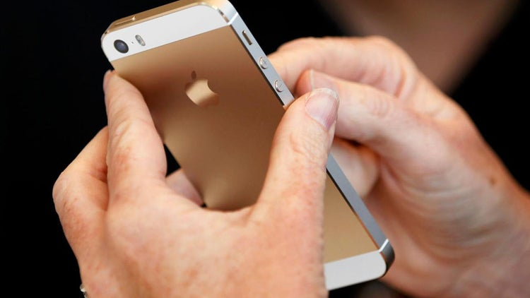 Apple Must Face U.S. Lawsuit Over Vanishing iPhone Text Messages