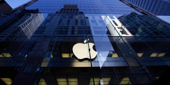 U.S. FTC Asking Apple About Health Data Protection