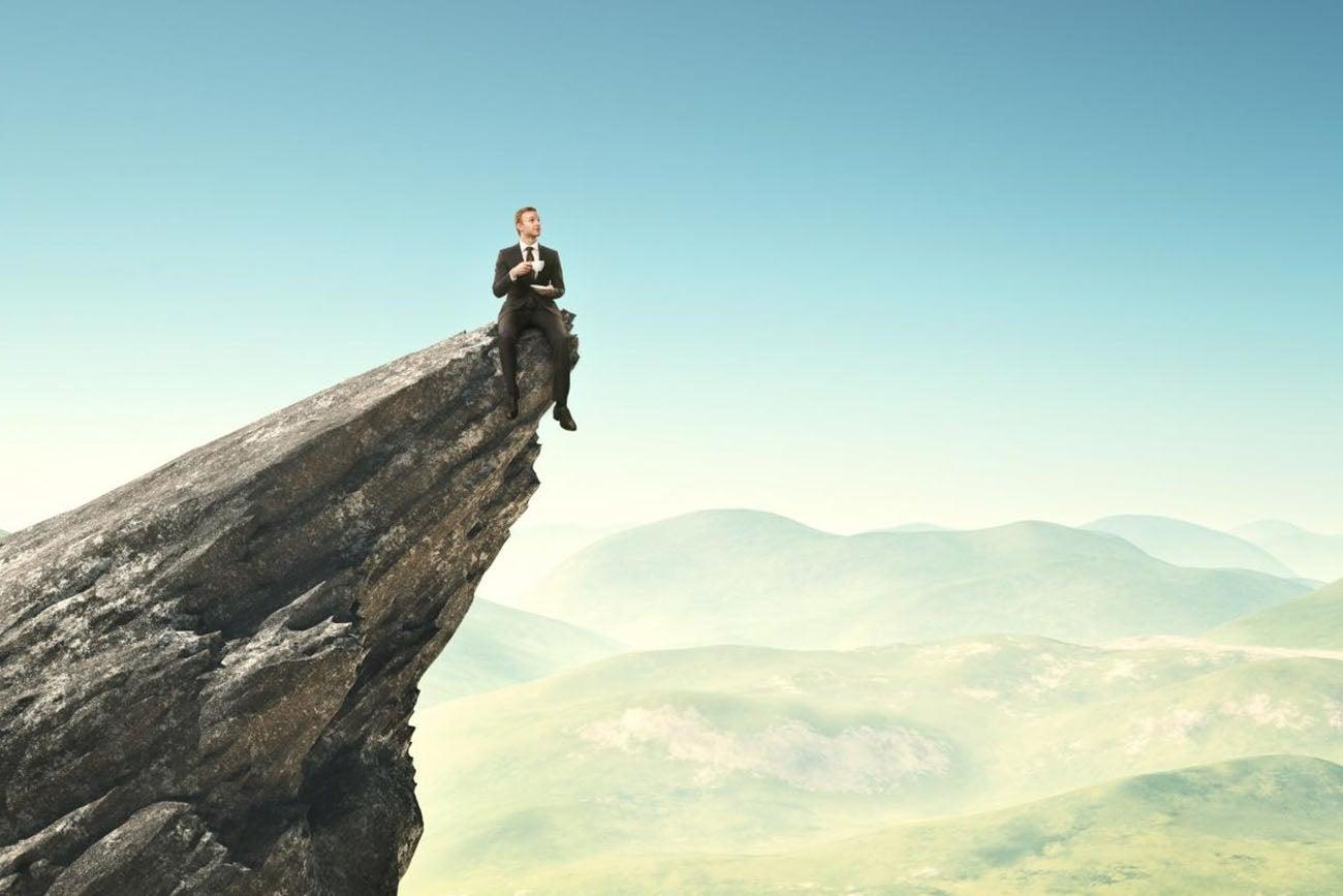 the qualities teams look for in their leaders