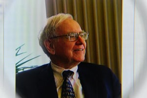Learn Warren Buffett's '2 List' Strategy and Master Your Priorities