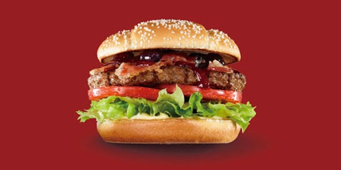 Burger King Introduces Another Stomach-Turning Burger in Japan