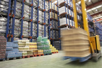 How to Find the Inventory Sweet Spot in Wholesale Distribution