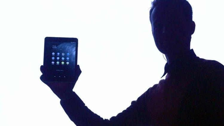 Nokia Revives the Brand With Launch of iPad Lookalike
