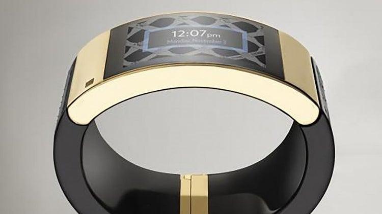 Intel's Upscale Bracelet Has Google Alerts, AT&T Data Plan