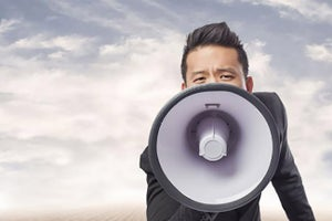 Aggressive Marketing Won't Win Customer Loyalty