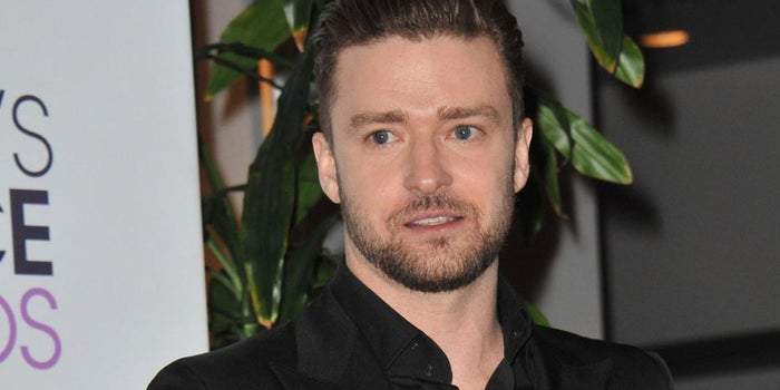 Justin Timberlake Just Became the Co-Owner of This Audio Company