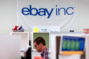 EBay to Give Smaller Merchants More Selling Options