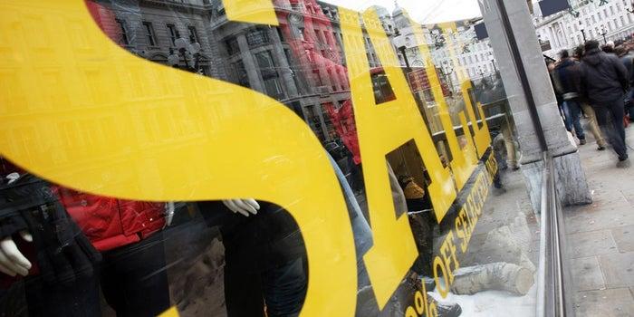 Shoppers Skeptical of Black Friday Deals