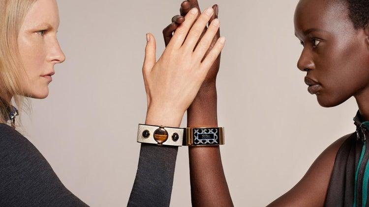 A Wearable Women Want to Wear? Behind Intel's New Smart Bracelet.