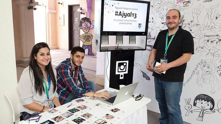 BlackBox Uses Social Media To Bring Online Engagement Offline