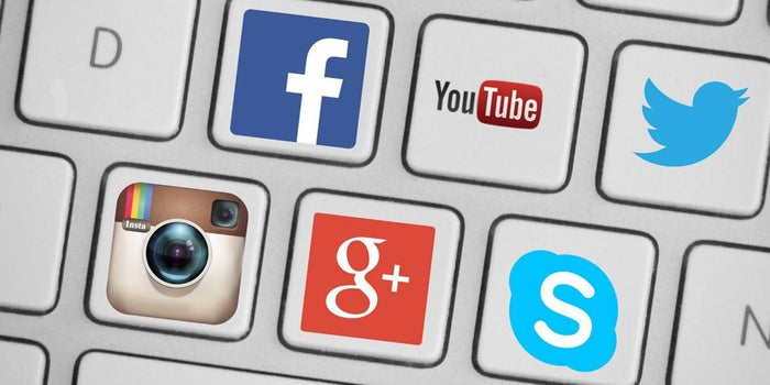 3 Reasons Why Relying on Social-Media Marketing Is a Losing Strategy