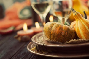 An Entrepreneur's Guide to Surviving Thanksgiving Dinner