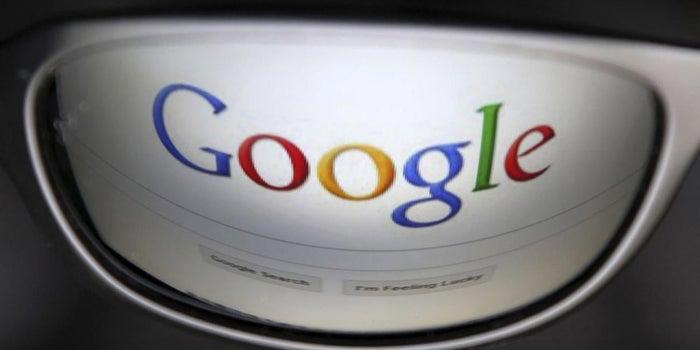 EU Lawmakers to Vote on Google Break-Up Motion