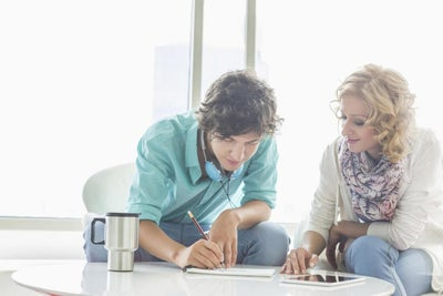 7 Tips for Creating Your Own Co-working Space