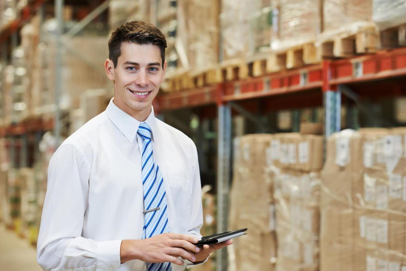 Business plan for wholesale distributor
