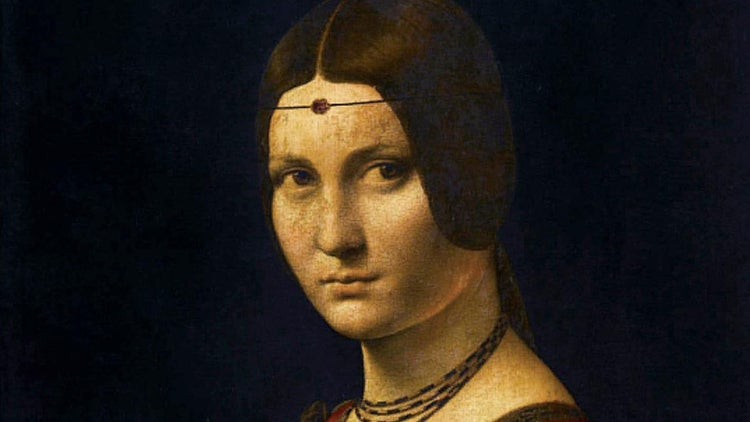 Masterpieces To Be Presented At The Louvre Abu Dhabi